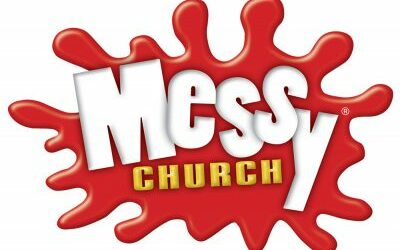 Messy Church Featured Image