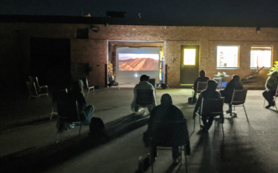 Drive-In Movie Night Featured Image