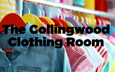 The Collingwood Clothing Room Featured Image