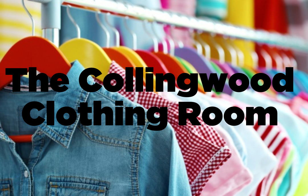 The Collingwood Clothing Room