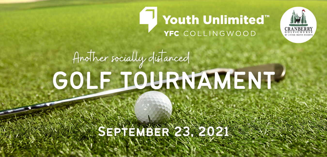 2021 Collingwood Golf Tournament Featured Image