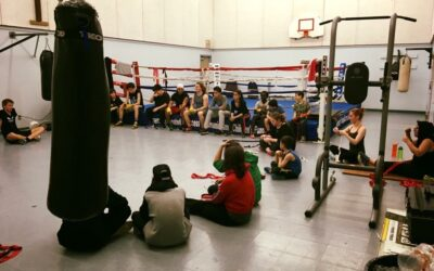 Lamb's Boxing Club Featured Image