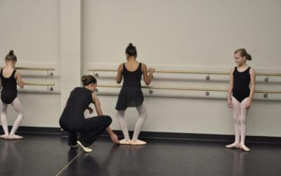 Masterworks Dance Studio Featured Image