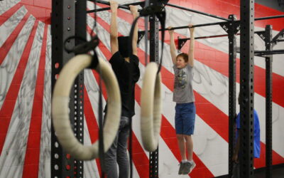 The Rig Fitness Centre Featured Image