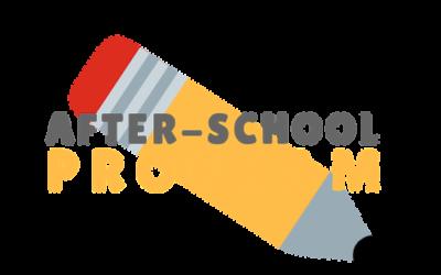 Image vedette du programme après l'école